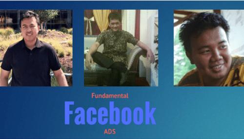 Kelas Bantai FB Ads Batch 3 – Finish