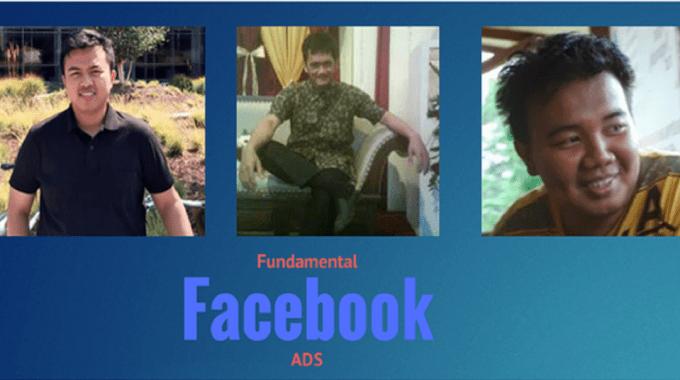 Mentoring FB Ads 3 Bulan Penuh Biaya Murah